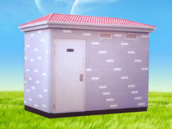 箱式变电站