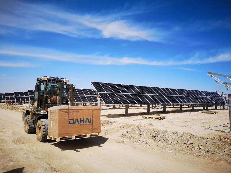太阳能光伏工程